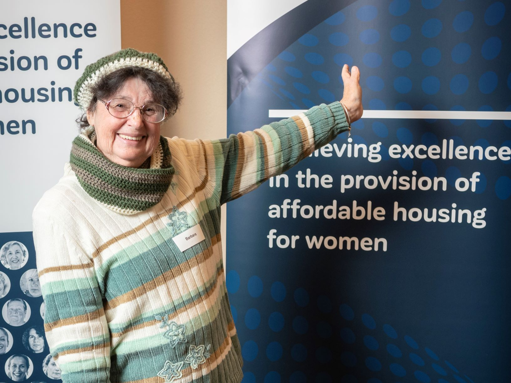 Sydney Women's Fund, Inspiring Your Giving, Women Kind, Sydney charity, Domestic Violence, Women's Housing Company