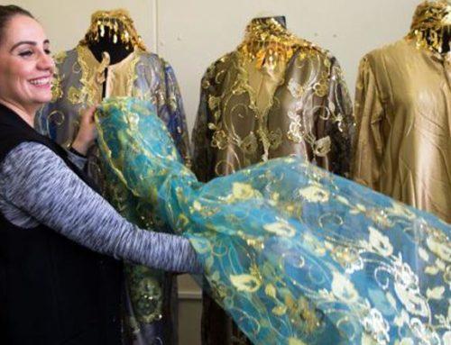 Iraqi Sewing Circle – Fairfield