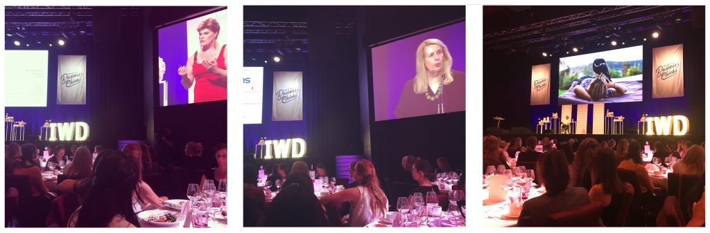 Business Chicks, Sydney Women's Fund, Joanna Ferrari, Anne Summers, Sam Bloom, Penguin Bloom, WAGEC