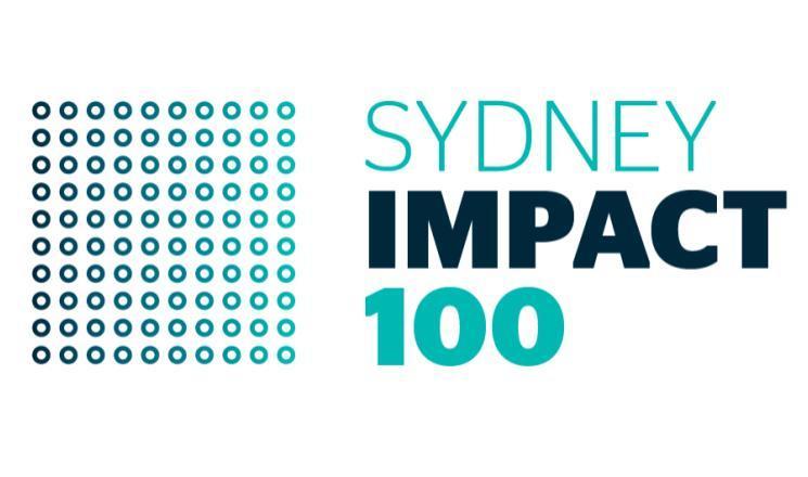 Impact100 Sydney awards inaugural $100,000 grant