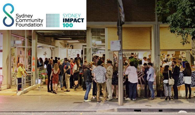 Impact100 Sydney – 2017 Grants Open