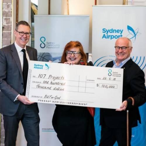 2018 Bid for Good Grants – Closed 20 July