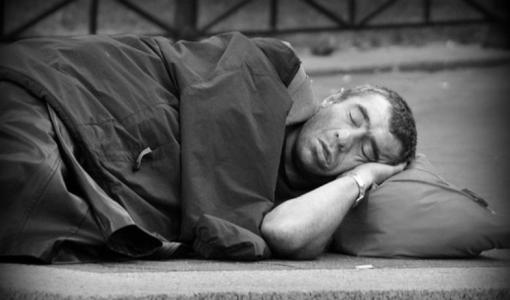 Newtopian Dream Team – Community Homeless Network