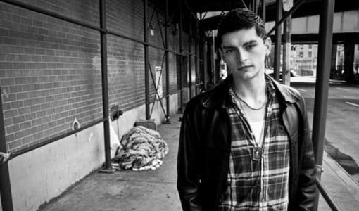 Inner City Youth Homelessness