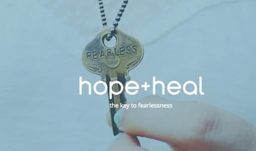 Hope + Heal Retreats