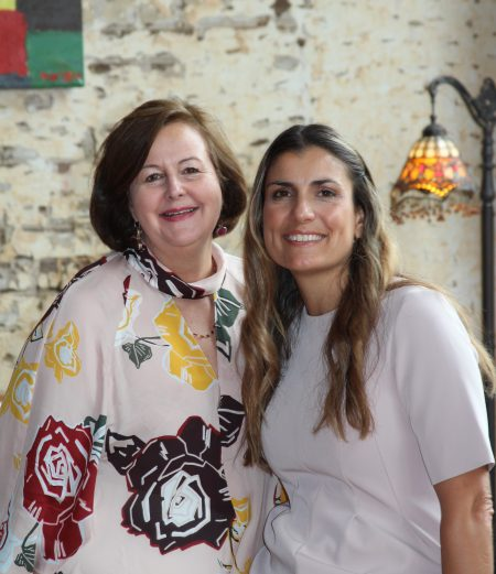 Jane Jose, Loredana Fyffe, Sydney Community Foundation, Sydney Women's Fund, Be Kind Sydney