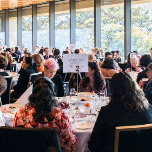 Empowering Women Changing Lives 2019 – Parliament House